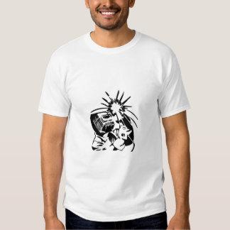 Soldadura Camisas
