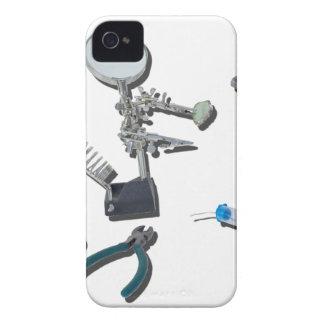 SolderingTorchTools032215 Case-Mate iPhone 4 Case