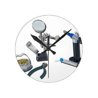 SolderingTorchTools032215 Round Clock