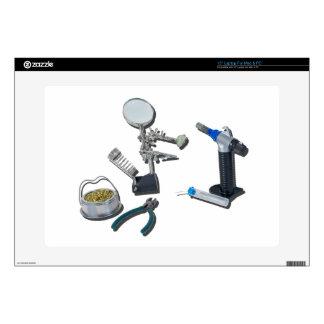 SolderingTorchTools032215 Skins For Laptops