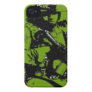 Soldier 1.0 Case-Mate iPhone 4 case