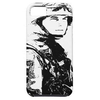Soldier 5.0 iPhone SE/5/5s case
