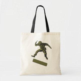 soldier bag