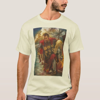 SOLDIER & CHRIST 2 T-Shirt