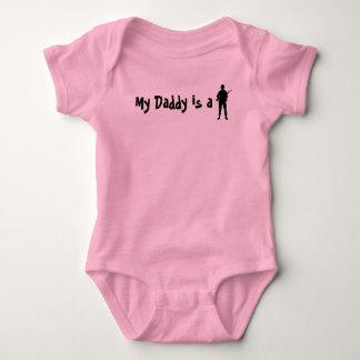 Soldier Daddy Shirt