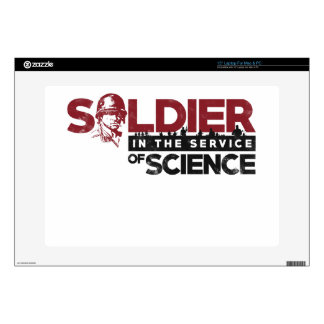 Soldier Decal For Laptop