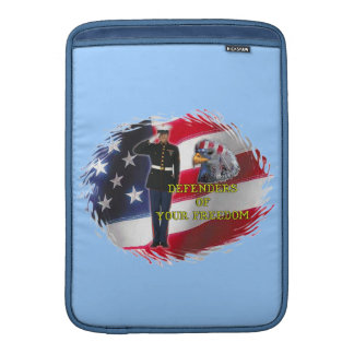 Soldier flag Rickshaw Sleeve