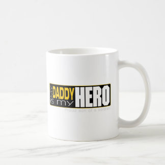 Soldier Hero Dad sold.jpg Coffee Mug