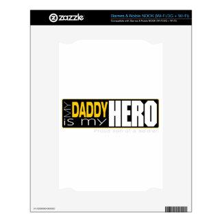Soldier Hero Dad sold.jpg NOOK Skins