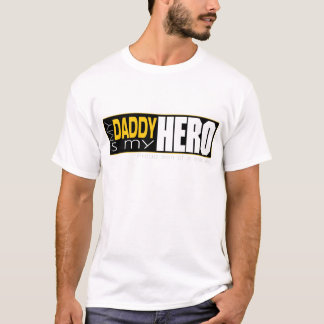 Soldier Hero Dad sold.jpg T-Shirt
