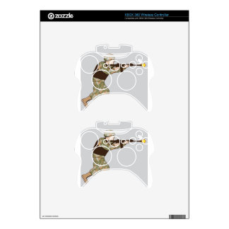Soldier in action xbox 360 controller skin
