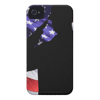 Soldier iPhone 4 Case