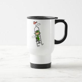Soldier Maneuvers Mug