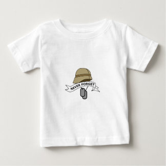 SOLDIER MEMORIAL T-SHIRTS