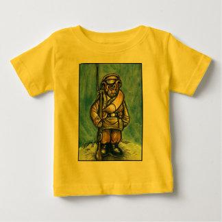 Soldier Nika Shirt