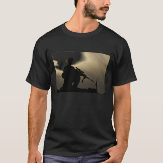 Soldier of Christ T-Shirt