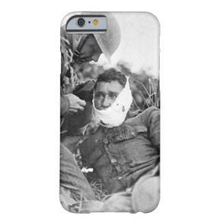 Soldier of Company K, 110th Regt. _War image Barely There iPhone 6 Case