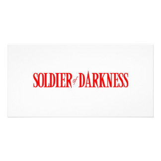 Soldier of Darkness Card