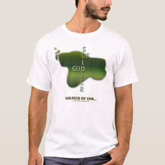 Soldier of God T-Shirt