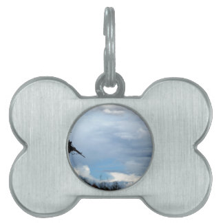 Soldier Pet ID Tags