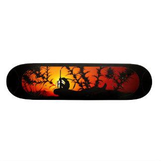 Soldier Skateboard Deck