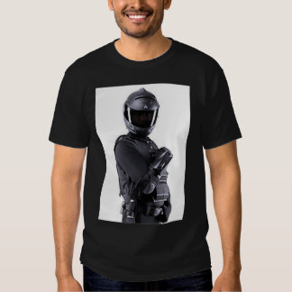 SOLDIER TEE SHIRTS