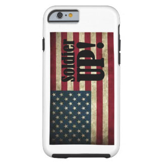 Soldier UP! iPhone 6/6s Tough Phone Case