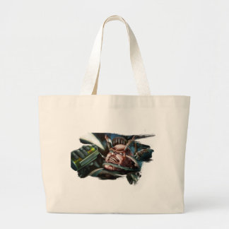 Soldier with Grenade from Soldier vs. Aliens Bag