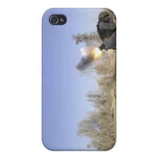 soldiers 2 iPhone 4/4S cover