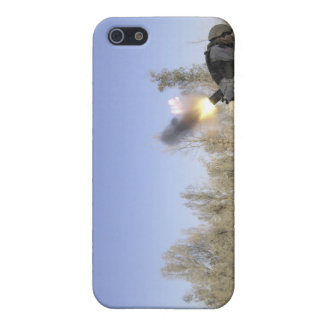 soldiers 2 iPhone SE/5/5s case