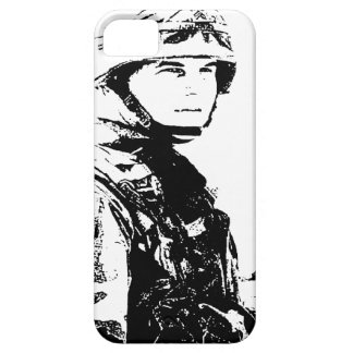 Soldiers 5.0 iPhone SE/5/5s case