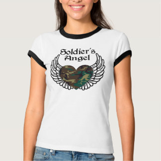 Soldier's Angel Shirt