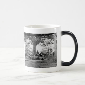 Soldiers at chancellorsville  Mug