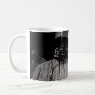 soldiers coffee mug