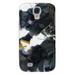 Soldiers help each other samsung galaxy s4 cases