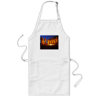 Soldiers in Afghanistan Long Apron