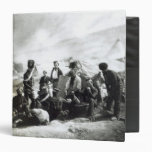 Soldiers in the Crimea, c.1855 Binder
