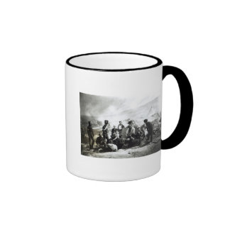 Soldiers in the Crimea, c.1855 Mugs