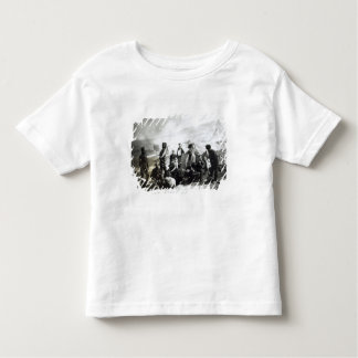 Soldiers in the Crimea, c.1855 Toddler T-shirt