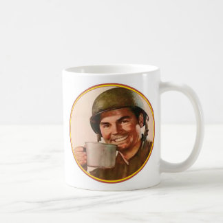 Soldiers In Your Cup 2 Mug