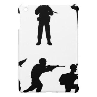 Soldiers iPad Mini Case