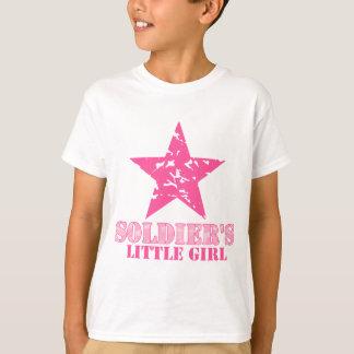 Soldier's Little Girl T-Shirt
