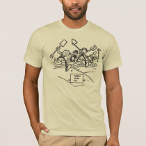 Soldiers of the Soil T-Shirt