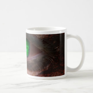 Soldiers of ZED Cover 1st Edition Coffee Mug