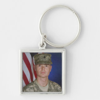 Soldiers Photo Key Chain - Template