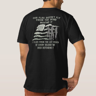 Soldiers T Shirt