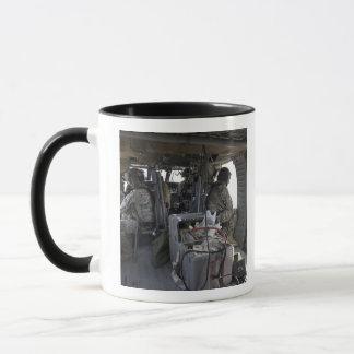soldiers watch for hazards mug