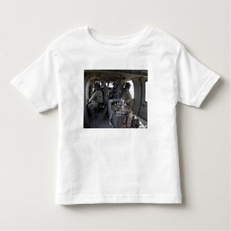 soldiers watch for hazards toddler t-shirt