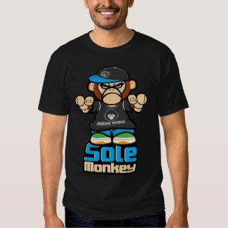 Sole Monkey Tee Shirts