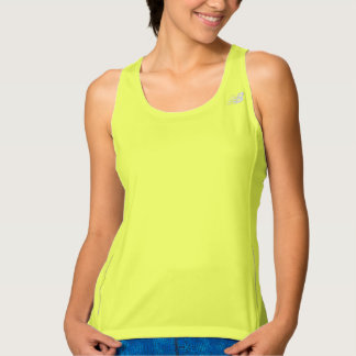 Sole Sisters Finish Wine - New Balance Tank Top
